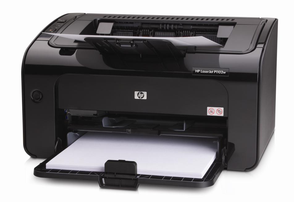 HP LaserJet P1102/P1102w nyomtató használata orvosi recepttel - www.jvgtech.hu
